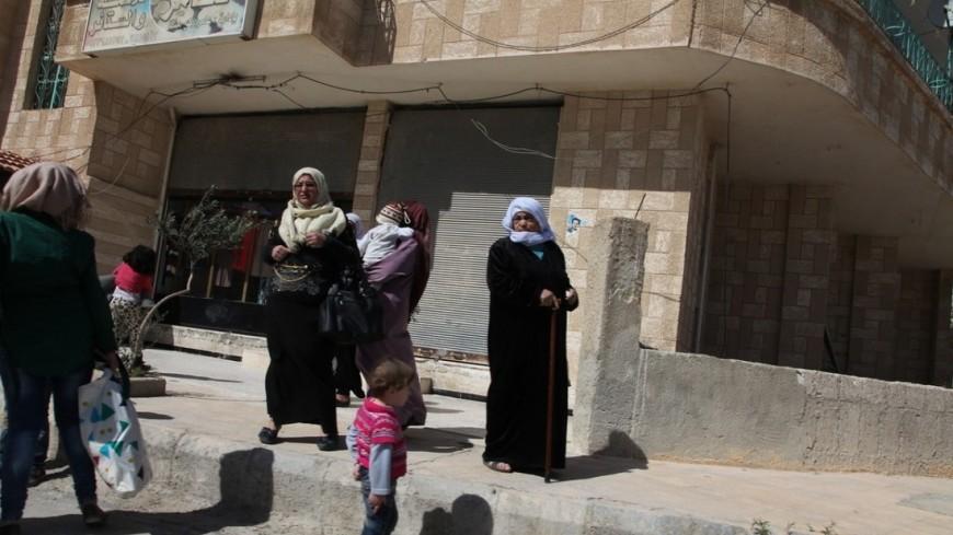"""Фото: Сергей Любавин (МТРК «Мир») """"«Мир 24»"""":http://mir24.tv/, выборы в сирии, сирия"""