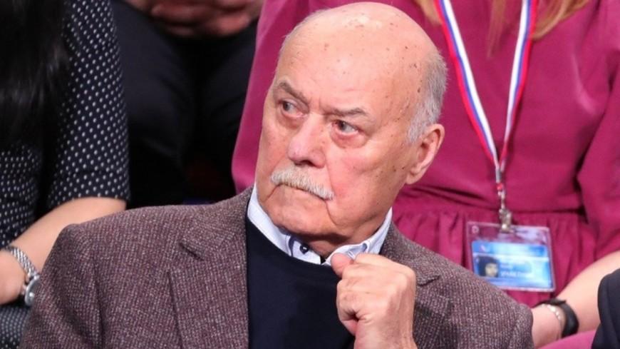 «Он жив»: пресс-секретарь Говорухина опровергла слухи о его смерти