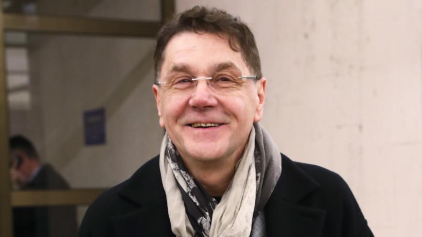 «Дядя Ваня» и директор гастронома: актеру Сергею Маковецкому – 60