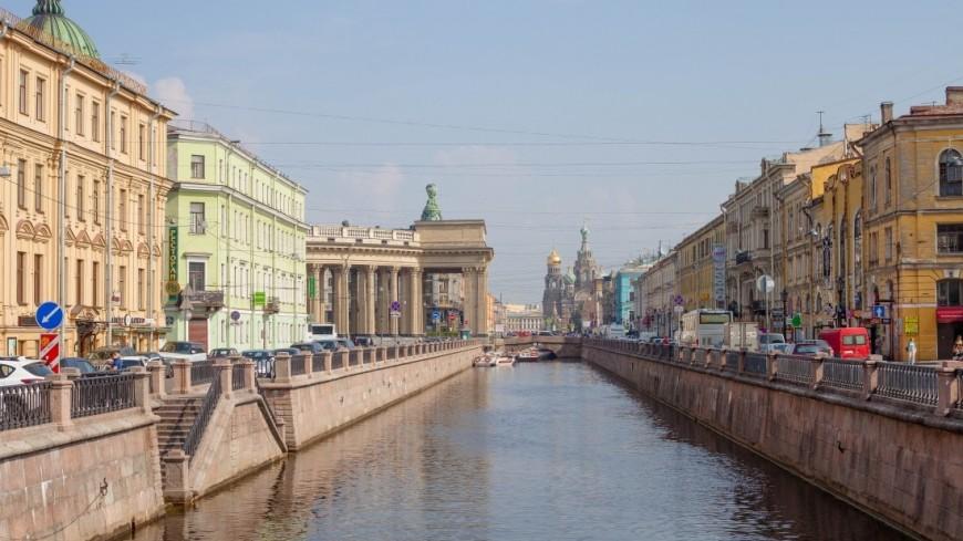 "Фото: Марина Дыкун (МТРК «Мир») ""«Мир 24»"":http://mir24.tv/, канал грибоедова, санкт-петербург, питер, набережная канала грибоедова"
