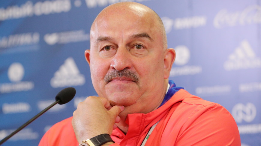 «Банально, но это так»: Черчесов назвал первую цель сборной России на ЧМ