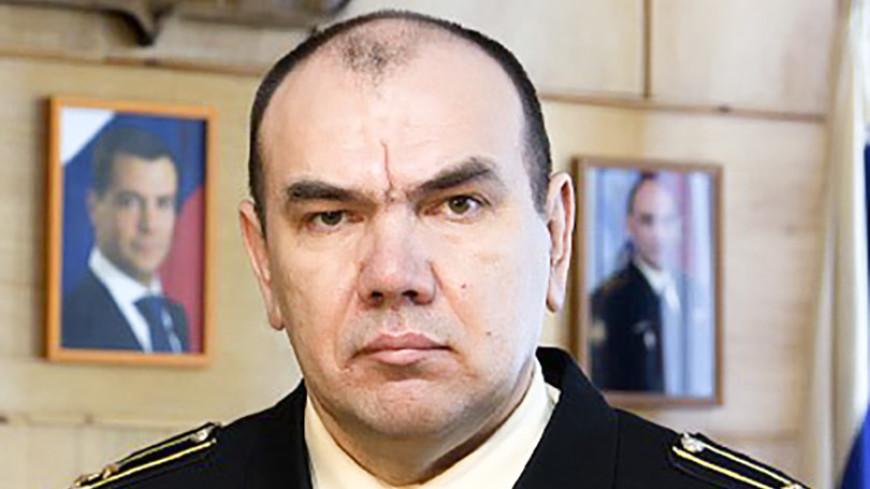 Вице-адмирал Моисеев возглавил Черноморский флот