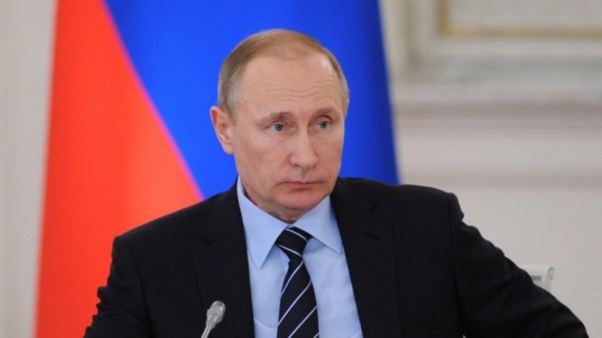 Путин обсудил с Совбезом вопросы продления сделки ОПЕК+