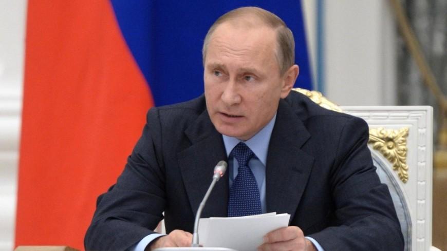 Путин рассказал, что считает самой «крутой» наградой