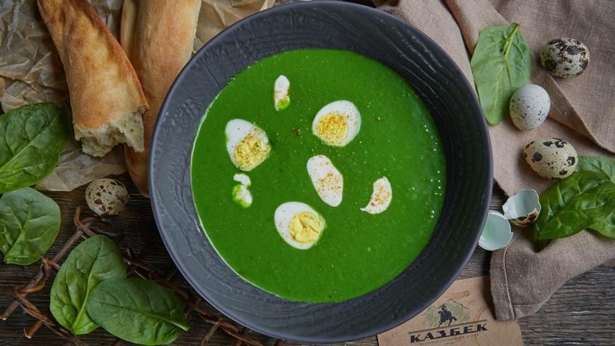 От окрошки до гаспачо: лучшие рецепты холодных супов