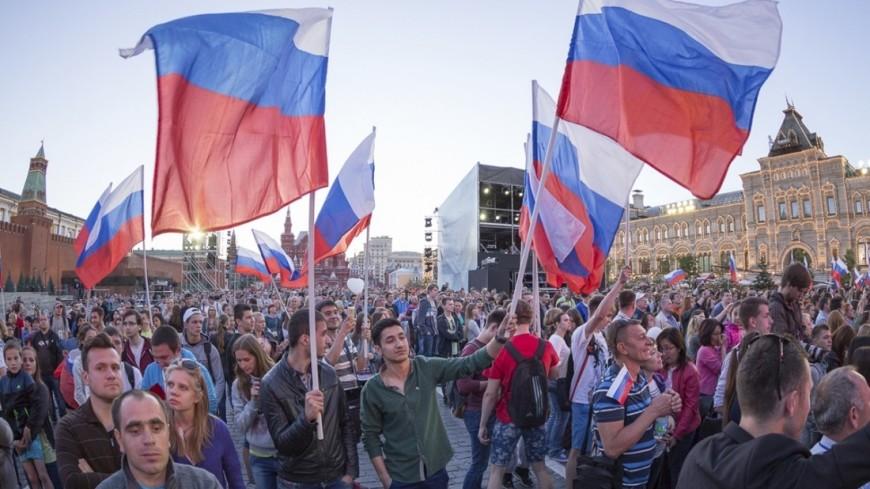 Собянин пригласил москвичей отметить День России в парках