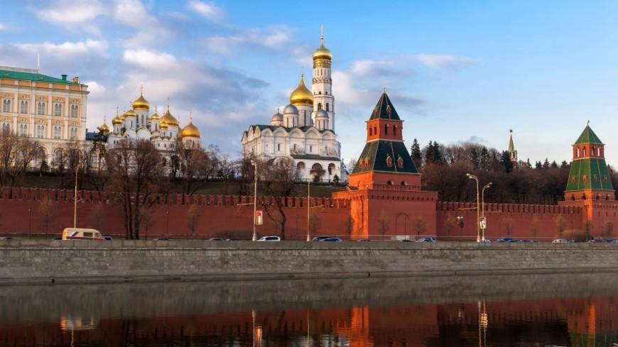 В июньские праздники по Москве организуют бесплатные экскурсии