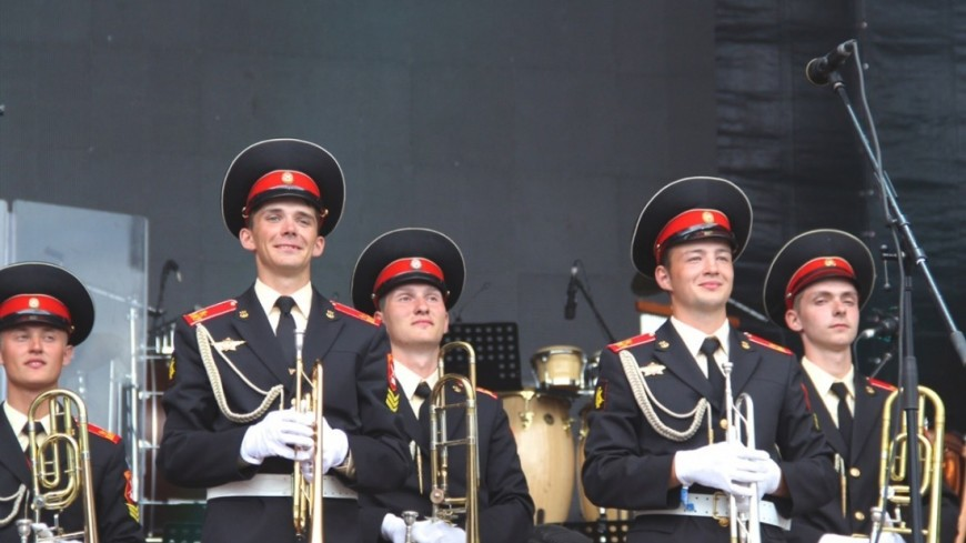 Президентский оркестр сыграет специально для гостей ЧМ-2018