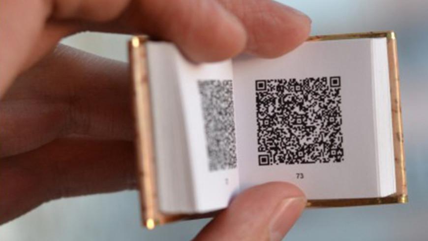 QR-код в помощь. Зачем покупателям электронный чек?