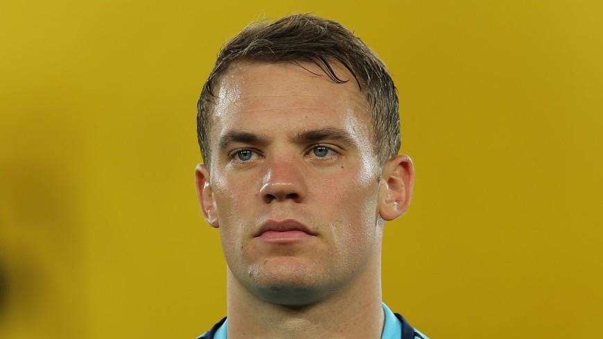Нойер попал в основу сборной Германии на матч с Мексикой