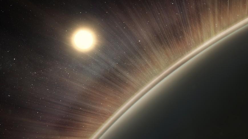 Россияне увидят сближение Венеры с молодой Луной