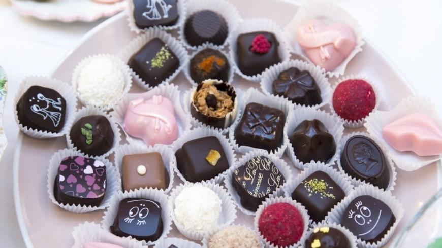 Обнаружить болезни помогут датчики в виде конфет