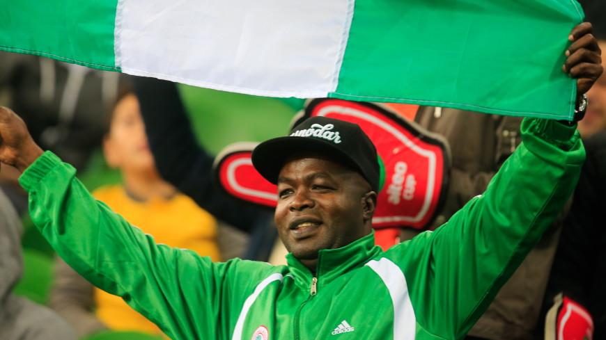 Нигерийцам запретили проносить живых кур на стадион ЧМ в Калининграде
