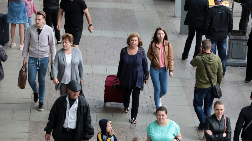 Обзор прессы: на вокзалах откроют бизнес-залы для премиальных пассажиров