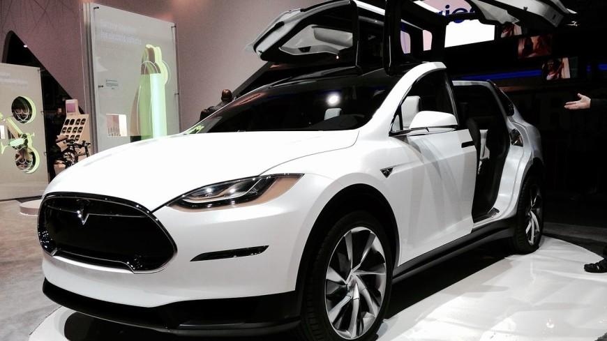 Продажи электромобилей в России выросли на 65%