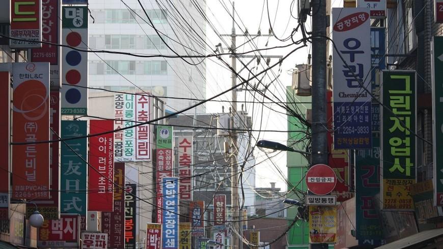 Эксперты назвали самые опасные для экологии города мира