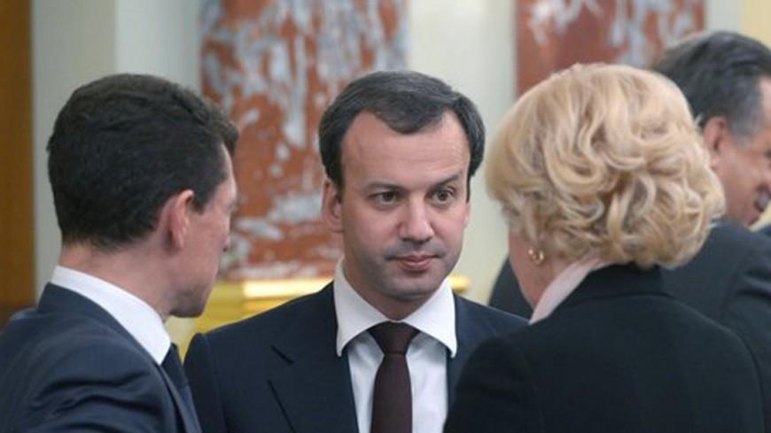 Дворкович попросил работодателей отпустить сотрудников на матч ЧМ