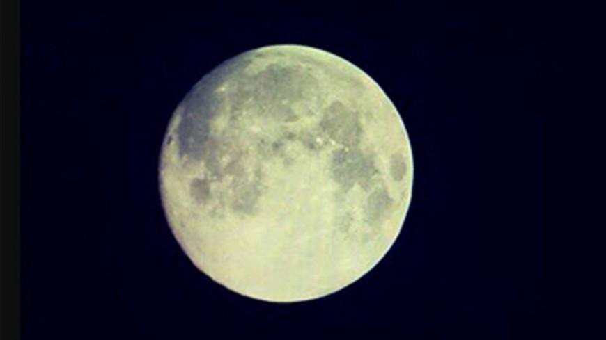 Полнолуние затмит первый летний звездопад