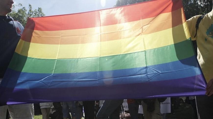 """Фото: Владимир Свояченко, """"«Мир 24»"""":http://mir24.tv/, гей-парад, лгбт, гей-сообщество, лесбиянки, геи"""