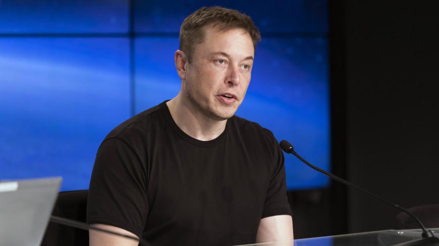 Маск покинет пост в Tesla после обвинений в мошенничестве