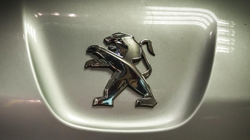 В России отзывают более 19 тысяч автомобилей Peugeot и Citroen