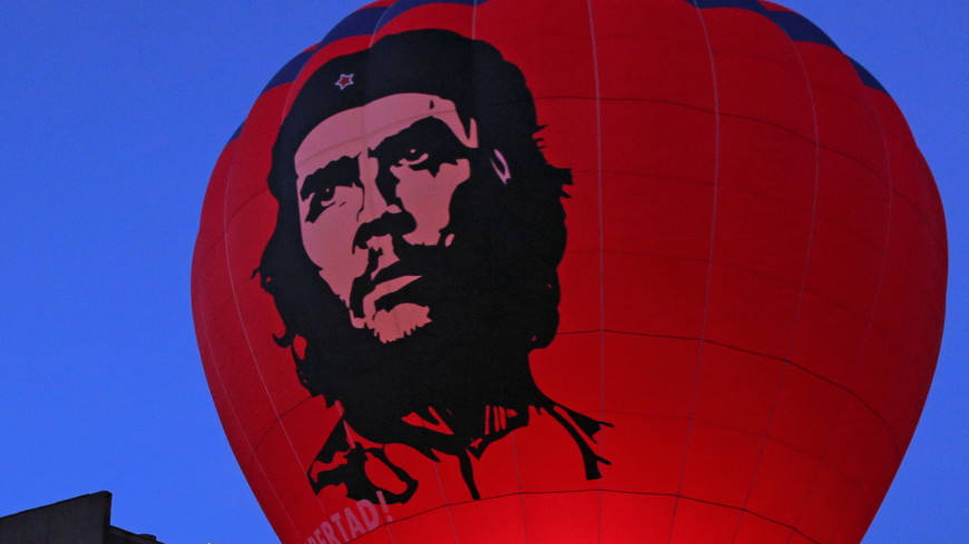 Че Гевара: герой сквозь десятилетия