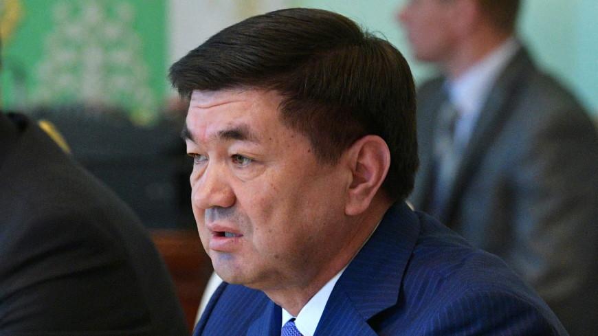 Бишкек и Астана нацелились на увеличение товарооборота на $1 млрд