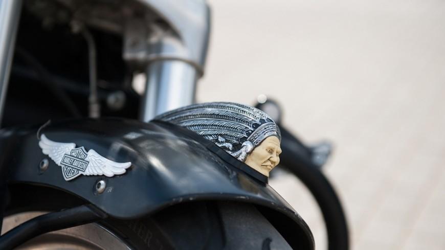 Трамп удивлен частичному выведению Harley Davidson из США