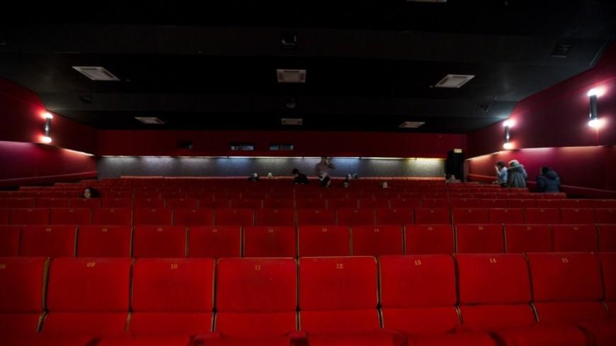 Москвичам бесплатно покажут фильмы о семейных ценностях