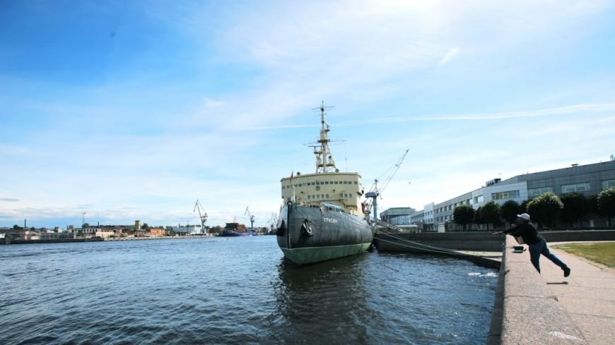 Для атомного ледокола «Урал» изготовили турбины