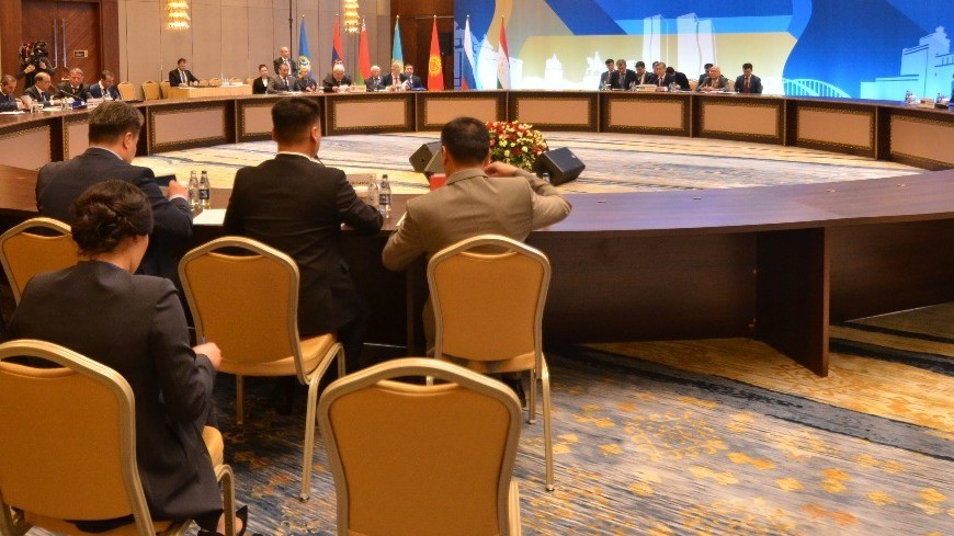ОДКБ: США допускают нарушения договора о РСМД