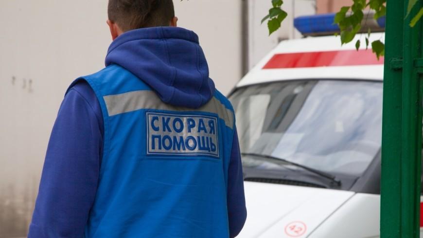 Авария на автотрассе под Омском унесла пять жизней
