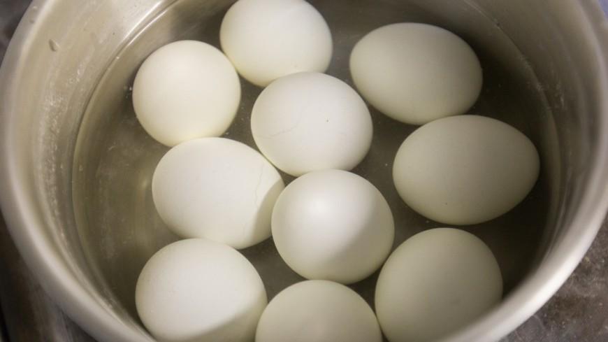 «Магический» способ варки яиц вызвал резонанс в соцсетях
