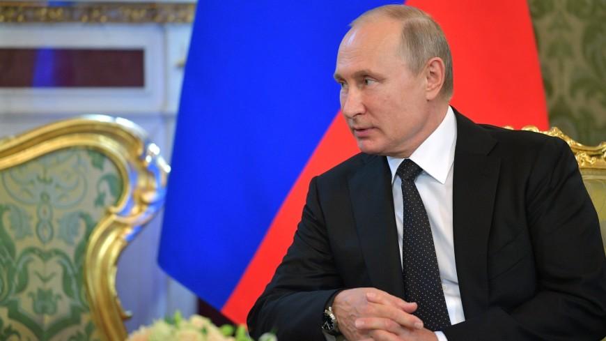 Во время российско-корейских переговоров в узком составе.