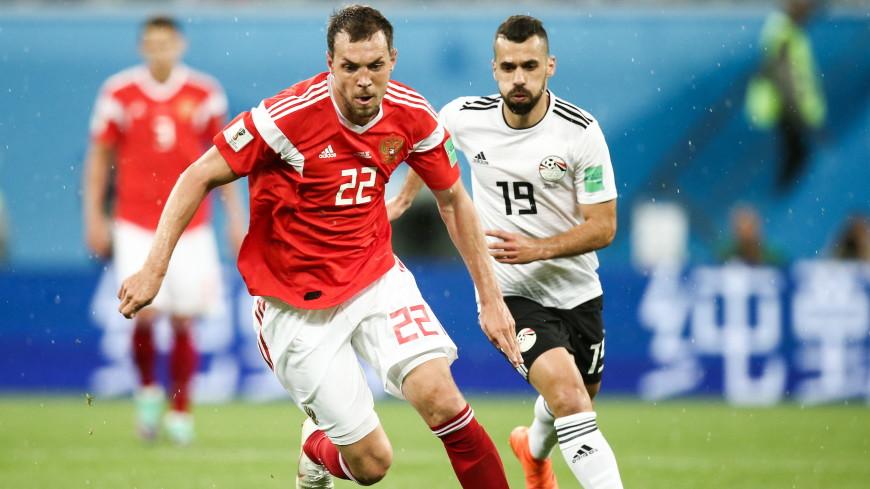 Российский болельщик случайно предсказал счет матчей сборной