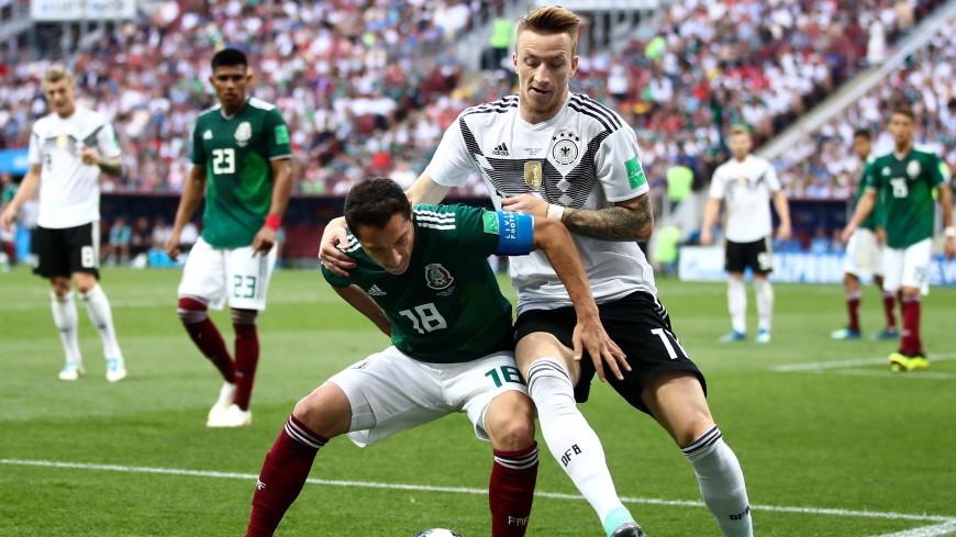 Чемпионат мира по футболу-2018, день четвертый: обзор матчей