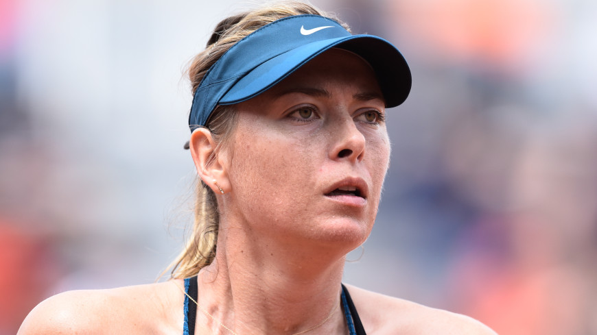 Уильямс пропустила Шарапову в четвертьфинал «Ролан Гаррос» без борьбы