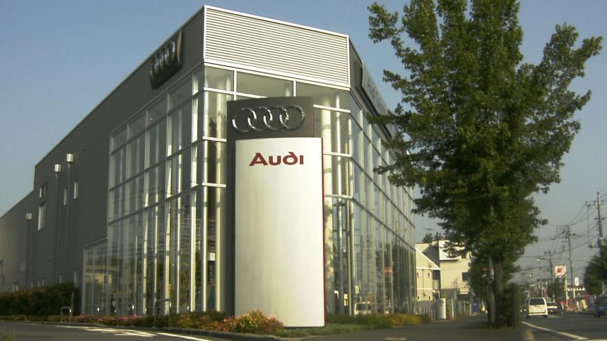 Audi и Airbus испытают летающее такси