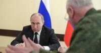 Пройдут по всей цепочке: какие распоряжения отдал Путин в Кемерове