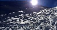 Исключительная лавиноопасность объявлена в Карачаево-Черкесии