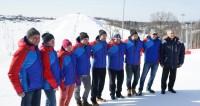 Паралимпийцы: «Едем победить, и домой!»