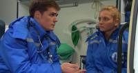 «Страна 03»: самый реалистичный сериал о медиках