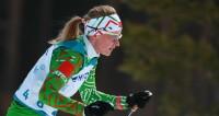 Лыжница Сахоненко принесла Беларуси первое золото Паралимпиады