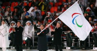 В Пхенчхане официально закрылись Паралимпийские игры-2018