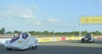 Заезд в завтра: в Сингапуре прошли гонки на машинах будущего