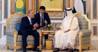 Казахстан и ОАЭ заключили соглашение о взаимной защите инвестиций