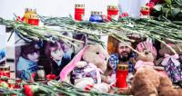 Кабардино-Балкария скорбит по жертвам пожара в «Зимней вишне»
