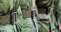 Армия Молдовы пополнила свои ряды молодыми бойцами