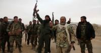Армия Сирии освободила Восточную Гуту на 70%