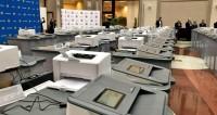 НОМ защитит данные о выборах технологией блокчейн